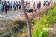 Heboh Temuan Mayat Pria Paruh Baya, Diduga Korban Kecelakaan Lalu Lintas