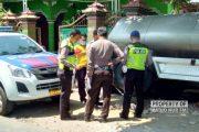 Bocah 7 Tahun Tewas Ditabrak Truk Tangki Air di Rembang