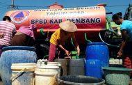 Kekeringan Meluas, 20 Desa di Rembang Kekurangan Air Bersih