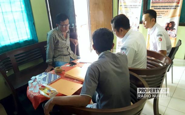 Berkasnya Ditolak KPU, Mantan Napi Korupsi Ajukan Permohonan Sengketa
