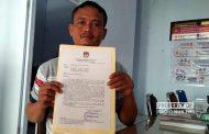 Eks Napi Korupsi Direkomendasikan Bawaslu, KPU Rembang Tunggu Instruksi Pusat