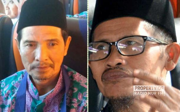 Bikin Haru! Kisah Dua Orang Marbot Asal Rembang Berangkat Haji Tahun Ini