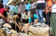 Pembangunan Masjid Gunem Resmi Dimulai, Bupati Titip Pesan
