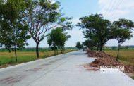 Polisi Akan Panggil Pemilik Proyek yang Matrialnya jadi Penyebab Kecelakaan Tunggal di Pamotan