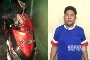 Pinjam Motor Tapi Tak Dikembalikan, Warga Gunem Ditangkap Polisi