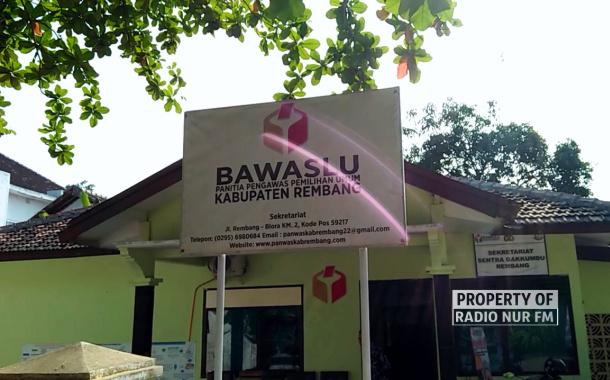 Bawaslu Rembang Masih Temukan Ribuan Pemilih TMS