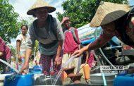 Dana Dropping Air Bersih Habis, BPBD Rembang Hanya Andalkan CSR