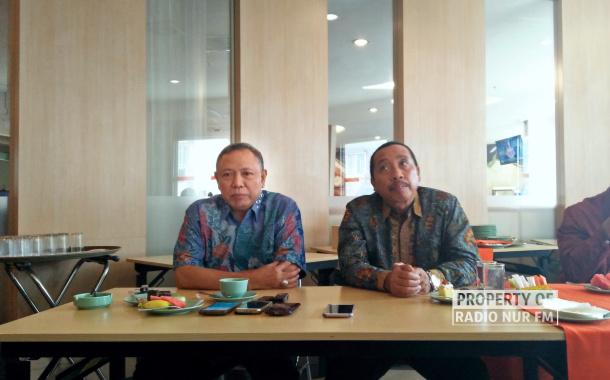 Bupati Rembang ke Bandung, Intip Soal Tata Ruang dan Pengelolaan PKL