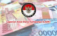 PDIP-P dan PKPI Rembang Jadi Partai Paling Miskin Soal Dana Kampanye