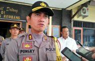 Kecamatan Sarang Jadi Daerah Rawan Konflik Pilpres 2019