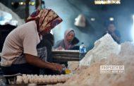 Rembang Kedatangan Investor Garam yang Janjikan Kesejahteraan Petani Garam