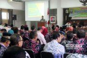 Mulai Bulan Depan, ASN Ngantor Pakai Batik Tulis Lasem Selama 5 Hari