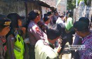 Bandel Tak 'Angkat Kaki', Lahan Kandang Dieksekusi Pengadilan