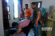 Purnawirawan TNI Ditemukan Tewas di Dalam Kamar Hotel di Rembang