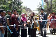 Desa di Sumber Jadi Pilot Project Program KB Pria