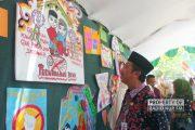 SMP N 2 Kragan Diresmikan Jadi Sekolah Ramah Anak
