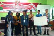 Gemakan Toleransi, Kemenag dan FKUB Rembang Gelar Sekolah Kerukunan