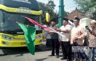 Hadiri Apel Hari Santri Nasional, PCNU Rembang Berangkatkan 22 Rombongan Bus