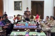 Kabupaten Rembang Diverifikasi Bebas Buang Air Besar Sembarangan