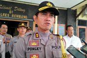 Usai Terjatuh, Tahanan Polres Rembang Meninggal di Dalam Sel Tahanan