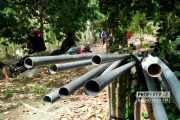 Kemarau Panjang, Prinsip Warga Desa di Rembang Ini Terpecah Karena Suplai Air