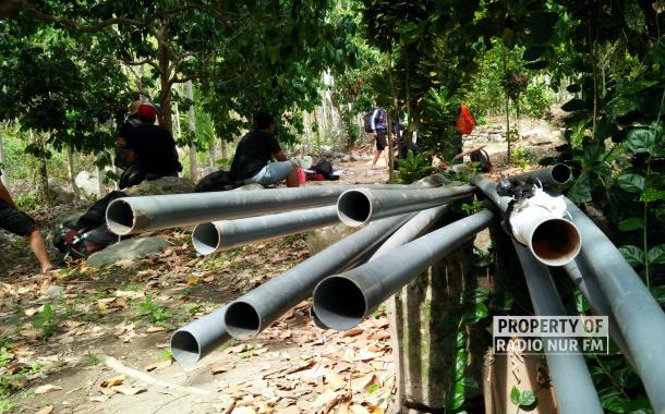 Rembang Akan Lalui Kemarau Terpanjang di Jateng, Pemkab Kuatkan Anggaran Desa