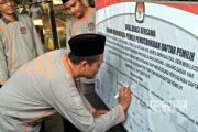 KPU Rembang Canangkan Gerakan Melindungi Hak Pilih