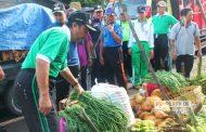 Hasil Survey Independen, Mayoritas Pedagang Inginkan Relokasi Pasar Kota Rembang