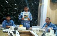 Ini Alasan Pemkab Hendak Pindah Lokasi Pasar kota Rembang