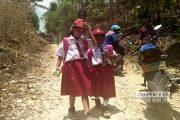 Begini Cerita Susahnya Warga Ngotoko, Wilayah Terpencil di Rembang yang Jadi Sasaran TMMD