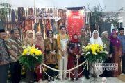 Budaya, Seni dan Produk Khas Rembang Dipamerkan di Jakarta