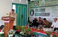 Sejumlah Tokoh Berkumpul, Bahas Soal Toleransi dari Lasem untuk Indonesia