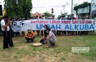 Diprotes Soal Bau Busuk, Muncul Usulan DPRD Tutup Sementara Alkuba
