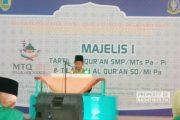 Lomba MTQ Se-Jateng, Kotingen Rembang Peringkat 2