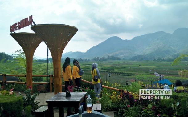 Dari Desa di Malang, Pemkab Ingin Comot Resep Pariwisatanya