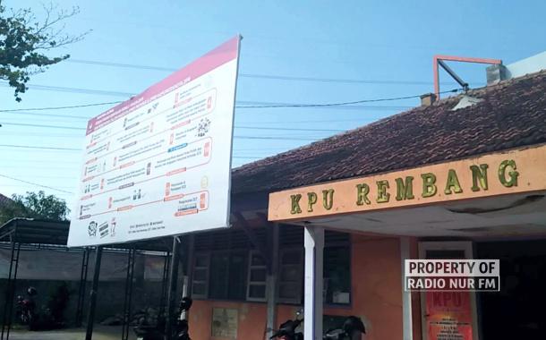 Ribuan Pemilih TMS di Rembang Dicoret dari DPT