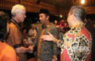 Saat Ratusan Turis Asing Berwisata di Rembang, Ingin Tahu Lasem Seperti Apa