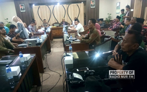 Alkuba Vs Warga Sale, Berujung Rekomendasi 'Galak' DPRD