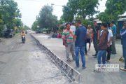 Jalur Lingkar Weton Dibangun, Ini yang Dikhawatirkan Warga