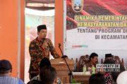 Pemkab Rembang Klaim Kemiskinan Turun di Angka 15 Persen