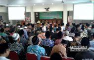 Bupati Rembang Sebut, Perda Khusus Soal Madin TPQ Masih Belum Jelas