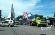 Banyak Truk 'Besar' Melintas Jalur Kota Rembang, Ada Alasan Dibaliknya