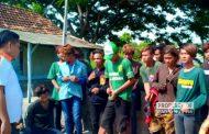 Cegat Truk, Puluhan Anak Jalanan Diamankan Polisi
