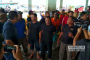 Deklarasi Pemilu Damai, Para Nelayan di Rembang Tuntut Komitmen Para Capres