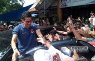 Ada ASN Hadir Saat Kunjungan Sandiaga Uno di Rembang, Ini Kata Bawaslu