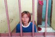 Curi Laptop dan Perhiasan, Wanita Asal Bojonegoro Diringkus Polisi