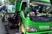 Tiga Kendaraan Terlibat Kecelakaan di Bulu, Satu Orang Tewas