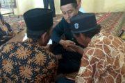 Jadi Tersangka Kasus Penadahan, Pursadi Menikah di Mapolres Rembang