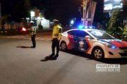 Antisipasi Tindakan Teror, Polres Rembang Intensifkan 'Blusukan'