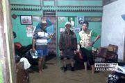 Banjir Rendam 8 Desa di Kecamatan Kragan Rembang
